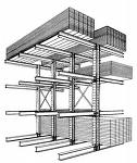 Cantilevers